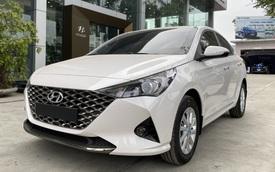 Giảm độ 'hot', Hyundai Accent 2021 hạ giá mạnh tại đại lý, đón đầu Toyota Vios 2021 sắp ra mắt