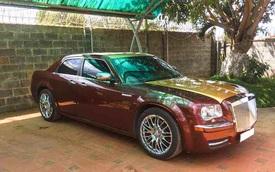 Rolls-Royce Ghost 'fake' rẻ ngang Mazda6 bản tiêu chuẩn, chủ xe tiết lộ mức ODO khiến nhiều người ngạc nhiên