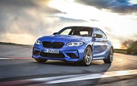 BMW nhận mưa gạch đá vì dùng tiếng động cơ Lamborghini V10 cho quảng cáo M2