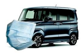 Honda giới thiệu 'khẩu trang' chống virus cho ô tô