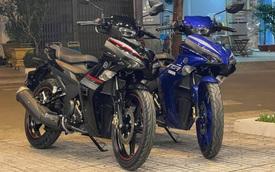 Yamaha Exciter 2021 ồ ạt đổ bộ đại lý: Đủ phiên bản, giá chênh cao nhất 7,5 triệu đồng