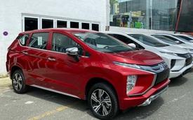 Mua MPV, người Việt gần như chỉ chọn Mitsubishi Xpander