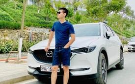 Người dùng đánh giá Mazda CX-5 sau 2 năm: Phanh tự động cứu tôi vài lần, còn nhược điểm nhưng công nghệ an toàn vẫn đỉnh nhất