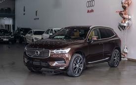 Volvo XC60 hạ giá gần 600 triệu sau 19.000 km: Lựa chọn cho đại gia chán BMW X3, Mercedes-Benz GLC