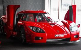 Rộ tin hàng kịch độc Koenigsegg CCX có mặt tại Hà Nội, nằm trong garage của một tay chơi kín tiếng