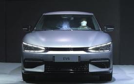 THACO sắp bán Kia EV6 - SUV điện được kỳ vọng lật đổ Tesla Model Y về Việt Nam ngáng đường VinFast VF e35