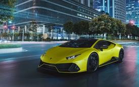 Chủ Lamborghini Huracan bị tịch thu xe ngay sau khi mua vì... lái xe về nhà
