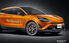 McLaren sắp ra mắt 3 mẫu xe mới, dự kiến có siêu SUV mà giới đại gia mong chờ