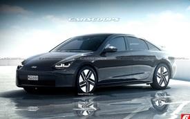 Tất tần tật về Hyundai Ioniq 6 - Sedan có thiết kế xuất phát từ xe thể thao