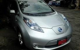 Không phải VinFast VF e34, đây mới là những mẫu xe điện đầu tiên tại Việt Nam