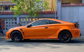 Chỉ đủ tiền mua Vios nhưng thích chơi xe thể thao 'lành', đây là chiếc xe Toyota cũ bạn có thể lựa chọn