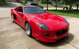 Chevrolet Camaro giả danh Ferrari thuyết phục được bán giá rẻ như cho