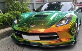 Mới chạy 27.000km, Chevrolet Corvette Stingray trang bị gói hiệu suất cao được bán lại với giá hơn 3 tỷ đồng