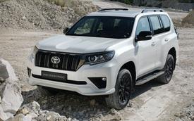 Đại lý ồ ạt nhận cọc Toyota Land Cruiser Prado 2021: Giá dự kiến hơn 2,5 tỷ đồng, giao ngay tháng sau