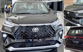 Lộ Toyota Avanza 2022 tại đại lý: Đẹp và sang kiểu Lexus, có phanh điện tử và Safety Sense, chờ ngày ra mắt Việt Nam đấu Mitsubishi Xpander