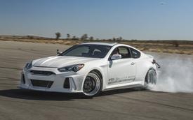Đo máu liều của tài xế: Cầm lái Mazda MX-5 chạy ẩu nhất, Hyundai Genesis cũng bị réo tên