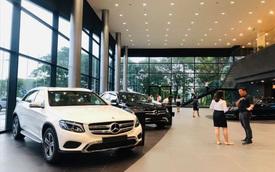 4 lý do khiến giá ô tô liên tục tăng phi mã, vượt ngoài tầm dự đoán của chuyên gia
