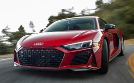 Audi R8 mới chào hàng giới đại gia vào 2023 với thay đổi cực lớn