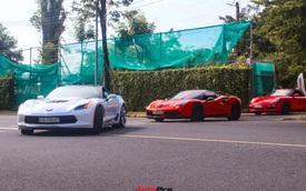 Hành trình siêu xe VietRally tiếp theo diễn ra vào tháng 11 - Bữa tiệc siêu xe, xe siêu sang đáng mong chờ tại Việt Nam