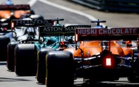 F1 chốt lịch mùa giải 2022: Số chặng kỷ lục, vẫn không có tên Việt Nam