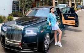 Rolls-Royce bán được nhiều xe cho rich kid hơn cả BMW và đây là lý do