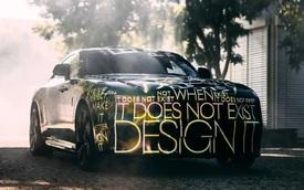 Tiết lộ gây ngạc nhiên về Rolls-Royce Spectre: Không phải hậu duệ Wraith như đồn đoán, nội thất hứa hẹn 'rất khác'