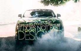 Xe điện đầu tiên của Rolls-Royce có thể ồn hơn cả xe dùng động cơ khủng V12