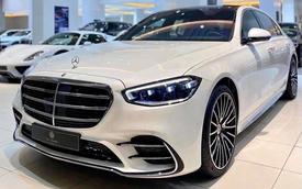 Đại lý chính hãng chào bán Mercedes S-Class 2021 giá 6 tỷ đồng tại Việt Nam: Giao xe đầu năm sau, nhập Đức, vững ngôi vua nhóm sedan full-size hạng sang