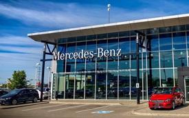 Cấm đại lý mặc cả với khách hàng, Mercedes-Benz bị chính hệ thống đại lý kiện ngược