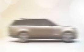 Range Rover 2022 chốt lịch ra mắt tuần sau - SUV hạng sang được giới đại gia Việt mong chờ