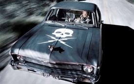 Nếu bạn chưa biết thì đây chính là dòng xe xuất hiện nhiều nhất trong phim kinh dị