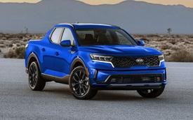 Sốt ruột nhìn doanh số bán tải ngày càng tăng, sếp Kia ấp ủ ý định làm xe cạnh tranh Ford Ranger