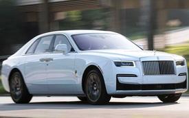 Rolls-Royce ra mắt xe mới vào tuần sau - Lựa chọn mới cho giới nhà giàu trẻ tuổi
