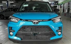 Toyota Raize chốt ngày ra mắt Việt Nam - Đối thủ của Kia Sonet tuy ra sau nhưng đang gây áp lực về giá và trang bị