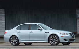 BMW và 4 hãng xe khác từng 'trèo cao ngã đau' như thế nào?