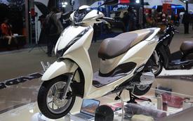 Honda Lead 2022 sắp ra mắt Việt Nam lần đầu rò rỉ thông tin: Nâng cấp động cơ, tiếp tục xưng bá nhóm xe tay ga cho nữ giới