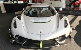 Đại lý chào bán Koenigsegg Jesko giá 114 tỷ đồng tại Việt Nam - Siêu xe khiến ngay cả đại gia cũng phải ước ao