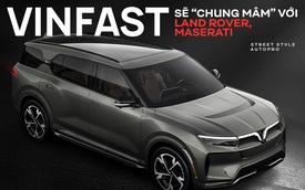 VinFast gia nhập hiệp hội ô tô ở Đức: Chung 'team' với nhiều 'ông lớn', tiếng nói có 'trọng lượng' hơn trên thị trường quốc tế