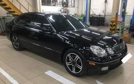 Chiếc Lexus mạnh 300 mã lực rao giá rẻ như Toyota Vios, CĐM vẫn chê: '300 triệu còn không biết có ai hỏi thăm chưa'