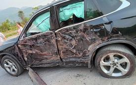 Điểm chung trong loạt sự cố tai nạn của xe VinFast: Đa số giành 'phần thắng' dù va chạm với xe tải, MPV hay tường gạch