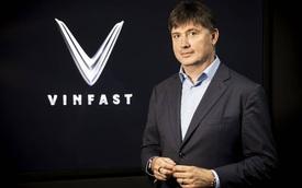 Báo Pháp phỏng vấn Phó Chủ tịch VinFast châu Âu: VinFast có phải quá liều lĩnh không?