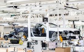 Bất ngờ chưa: Volvo hoàn tất nhà máy ô tô điện sạch nhất thế giới chứ không phải Tesla hay ai khác