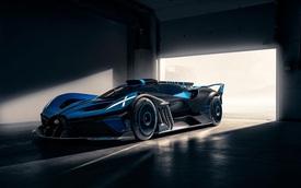 Đây là siêu xe đẹp nhất 2020!