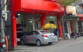 Sôi động thị trường cho thuê xe ô tô tự lái