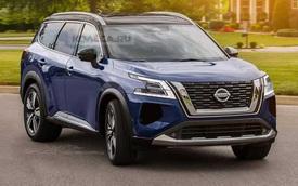 Nissan có thể 'hồi sinh' mẫu SUV Xterra - SUV địa hình nhiều người mong đợi