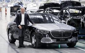 Ngành ô tô toàn cầu có thể thiệt hại đến 60 tỷ USD do thiếu chip