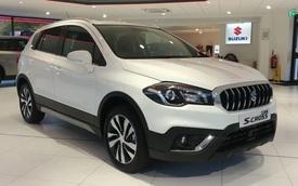 3 mẫu xe Suzuki có thể bán tại Việt Nam trong năm nay: Đều xa lạ, nhưng có thể trở thành 'vũ khí' đấu Toyota, Kia, Mitsubishi