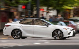Tại sao các tài xế cũ lại chọn xe màu trắng khi mua xe? 5 ưu điểm lớn của ô tô màu trắng bạn nhất định phải biết