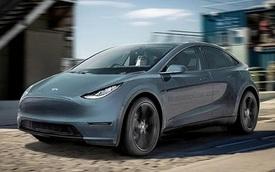 Lãnh đạo Tesla xác nhận xe điện giá rẻ Tesla Model 2 sẽ được bán ở châu Âu và một số thị trường khác