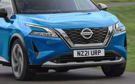 Hé lộ những chi tiết mới của đàn em Nissan X-Trail sắp ra mắt: Thay đổi ngỡ ngàng, 'lột xác' phá cách chẳng kém xe Hàn